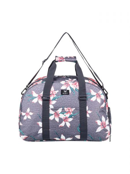 ERJBP03751 Mochila Roxy Feel Happy Charcoal