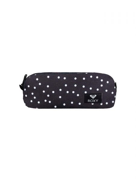 ERJAA03467 Estuche Roxy Da Rock Pencil Case True Black