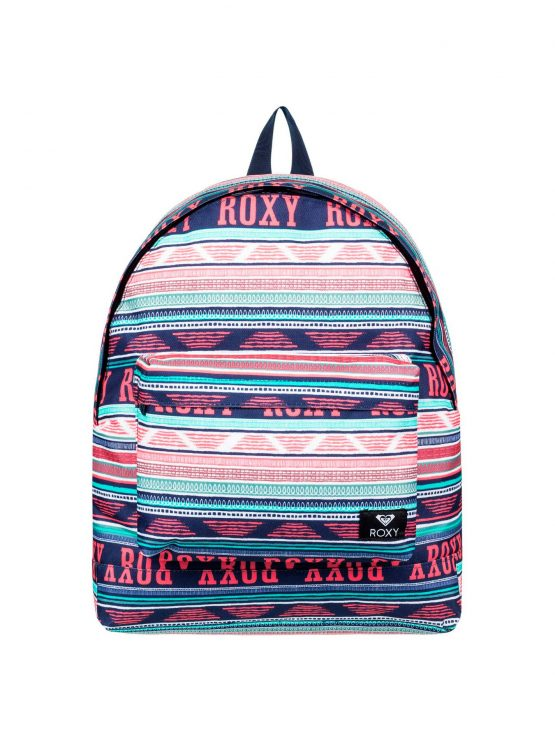ERJBP03732 Mochila Roxy Be Young Bright